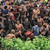 Dừng cướp phết ở lễ hội Hiền Quan vì an ninh không đảm bảo