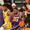 Trận đấu giữa Los Angeles Lakers và Golden State Warriors tại STAPLES Center vào ngày 14/11 đã kết thúc với chiến thắng dễ dàng 120–94 nghiêng về phía Lakers nhờ khả năng rebounds xuất sắc.