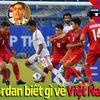 HLV U-23 Jordan khẳng định ông biết rõ yếu điểm của U-23 Việt Nam, trong khi truyền thông nước này đưa ra cảnh báo cho đội nhà; Aguero xô đổ hàng loạt kỷ lục Ngoại hạng Anh.