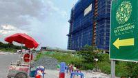 Hưng Lộc Phát xây hàng trăm căn biệt thự dù chưa hoàn chỉnh pháp lý