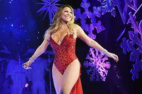 Mariah Carey - diva tài năng, có thói trăng hoa và tình dục bệnh hoạn