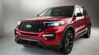 Ford Explorer 2020 có gì khác so với thế hệ trước?