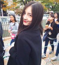 Vẻ đẹp như 'thiên thần' của cô gái Nga tới Hàn Quốc làm ca sĩ