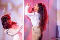 Layla khoe giọng 'khủng', múa đương đại đặc sắc 'đốt cháy' sân khấu chung kết The Voice 2019