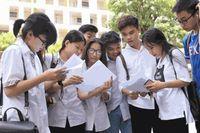 Trường ĐHSP Hà Nội 2 công bố 'điểm sàn' xét tuyển