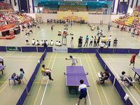 Bảng vàng thành tích Giải thể thao ngành KSND - Cúp Báo Bảo vệ pháp luật lần thứ IX