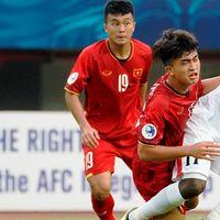 U-19 Việt Nam cần tinh thần U-23 ở Thường Châu để đi tiếp