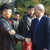 Đội tuyển Việt Nam tập huấn chuẩn bị cho AFF Cup 2019: Vì sao chọn Hàn Quốc?