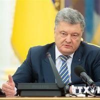 Tổng thống Ukraine: Nga duy trì hiện diện quân sự cao tại biên giới