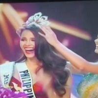 Người đẹp Philippines đăng quang Hoa hậu Hoàn vũ, H'Hen Niê dừng chân ở top 5 đầy tự hào