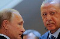 Th trn Syria: im kt Nga - Th thc s mun iu gì ?