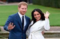 Vợ chồng Hoàng tử Harry chính thức xác nhận mang thai con đầu lòng