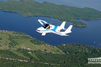 Ô tô bay Terrafugia Transition sẽ có mặt trên thị trường vào năm sau