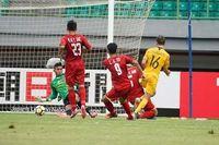 U19 Việt Nam 1-2 U19 Australia: Cánh cửa dự U20 World Cup đóng lại
