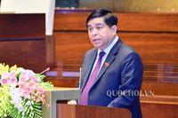 Bộ trưởng Nguyễn Chí Dũng: Mô hình tăng trưởng chuyển biến tích cực, thực hiện thành công mục tiêu kép