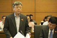 Đại biểu Quốc hội: GS Trương Nguyện Thành về Mỹ gây mất niềm tin