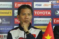 Bài học cần thiết cho bóng đá Việt Nam