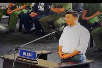 Xét xử vụ án đánh bạc trực tuyến nghìn tỉ: Phan Sào Nam rưng nước mắt khi được hỏi về vợ con