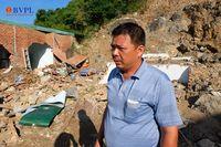 Yêu cầu khởi tố vụ vỡ công trình hồ bơi làm 4 người trong gia đình thầy giáo tử nạn