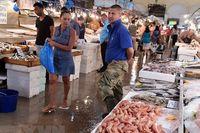 Hy Lạp thông qua ngân sách mới với nhiều biện pháp thắt lưng buộc bụng