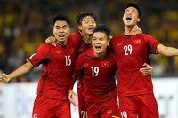 AFF công bố đội hình tiêu biểu, tân vương Việt Nam có 4 cái tên