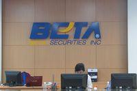 Công ty Chứng khoán Beta bị phạt nặng do sai phạm khi cho vay margin