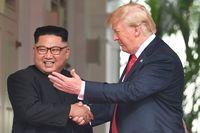 Triều Tiên kỳ vọng 'đột phá lớn' trong cuộc gặp Trump - Kim ở Hà Nội