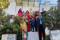 Học tập phong cách ngoại giao Hồ Chí Minh tại Algeria