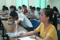 TP.HCM: Gần 20 trường ĐH về địa phương chấm thi trắc nghiệm