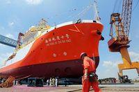 'Hành động của Trung Quốc tại Biển Đông là không thể chấp nhận được'