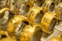 Giá vàng ngày 17/10: Xuất hiện tín hiệu vui, vàng bắt đầu tăng nhẹ