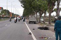 Tai nạn giao thông trong 7 ngày tết giảm