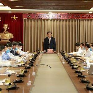 Hà Nội và Bộ GTVT thống nhất sớm đưa dự án đường sắt Cát Linh – Hà Đông vào hoạt động