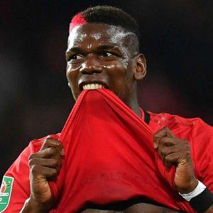'Pogba né tránh để không phải thi đấu cho MU'