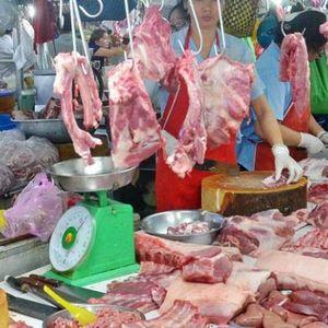 15 doanh nghiệp chăn nuôi lớn cam kết đưa giá lợn hơi về mức 70 nghìn đồng/kg