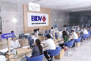 Quỹ lương 'khủng' của BIDV gây xôn xao dư luận