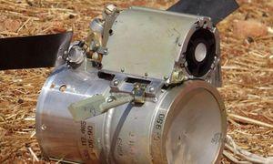 Nga dùng bom chùm thông minh RBK-500 để không kích IS?