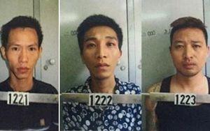 Người đàn ông bị bắt cóc vì nợ tiền cước taxi