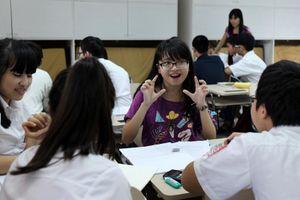 'Cần tôn trọng những câu hỏi ngớ ngẩn của học sinh'