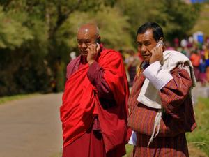 Bhutan: Điều bạn chưa biết…