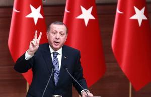 Quan hệ Thổ Nhĩ Kỳ - châu Âu bên bờ vực sụp đổ