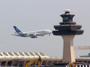 Những thảm họa máy bay do lỗi của kiểm sát viên không lưu