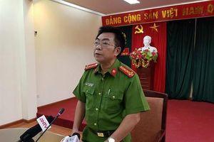 Tử tù Nguyễn Văn Tình khai chiêu khoét tường, vượt ngục như phim