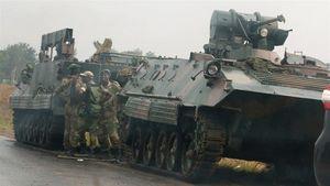 Zimbabwe: Chính phủ và quân đội lên tiếng bác tin đảo chính