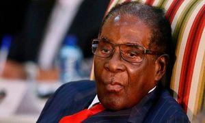Tổng thống Zimbabwe Robert Mugabe đồng ý từ chức