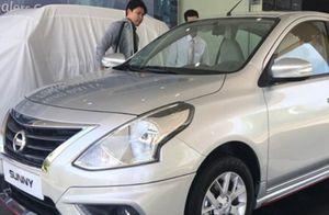 Nissan Sunny 2018 Baomoi Com