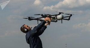 Nga phát triển công nghệ xác định căn cứ khủng bố