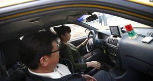 Dân Trung Quốc đổ xô đến đảo Jeju chỉ để... thi bằng lái xe