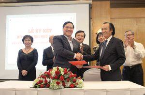 Hợp tác đưa hàng hóa Việt Nam ra thị trường quốc tế
