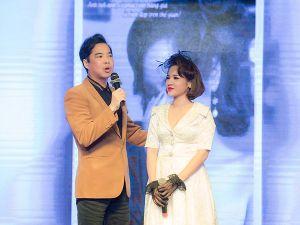 Nhã Thanh ra mắt album đầu tay 'Chuyện tình yêu'